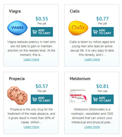 men's related drugs