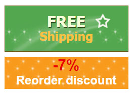 discount and free shipping