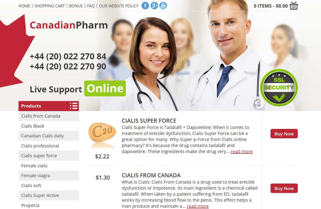 pharmacy review