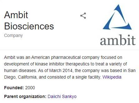fake business name