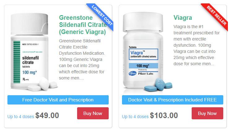 men's health drugs