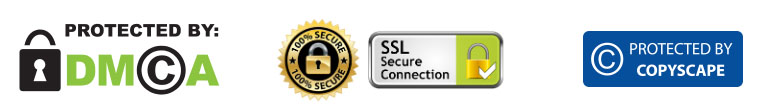SSL certificate and other security instruments