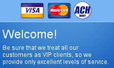 credit and debit cards
