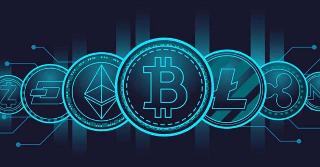 bitcoin and others