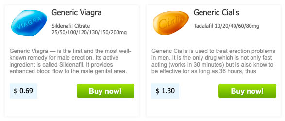 men's health drugs