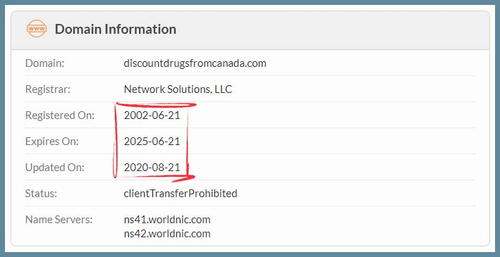 registered in 2002